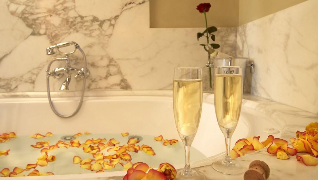 Charming Hotel Antica Torre - romantic suite