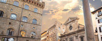 Exclusive Antica Torre
