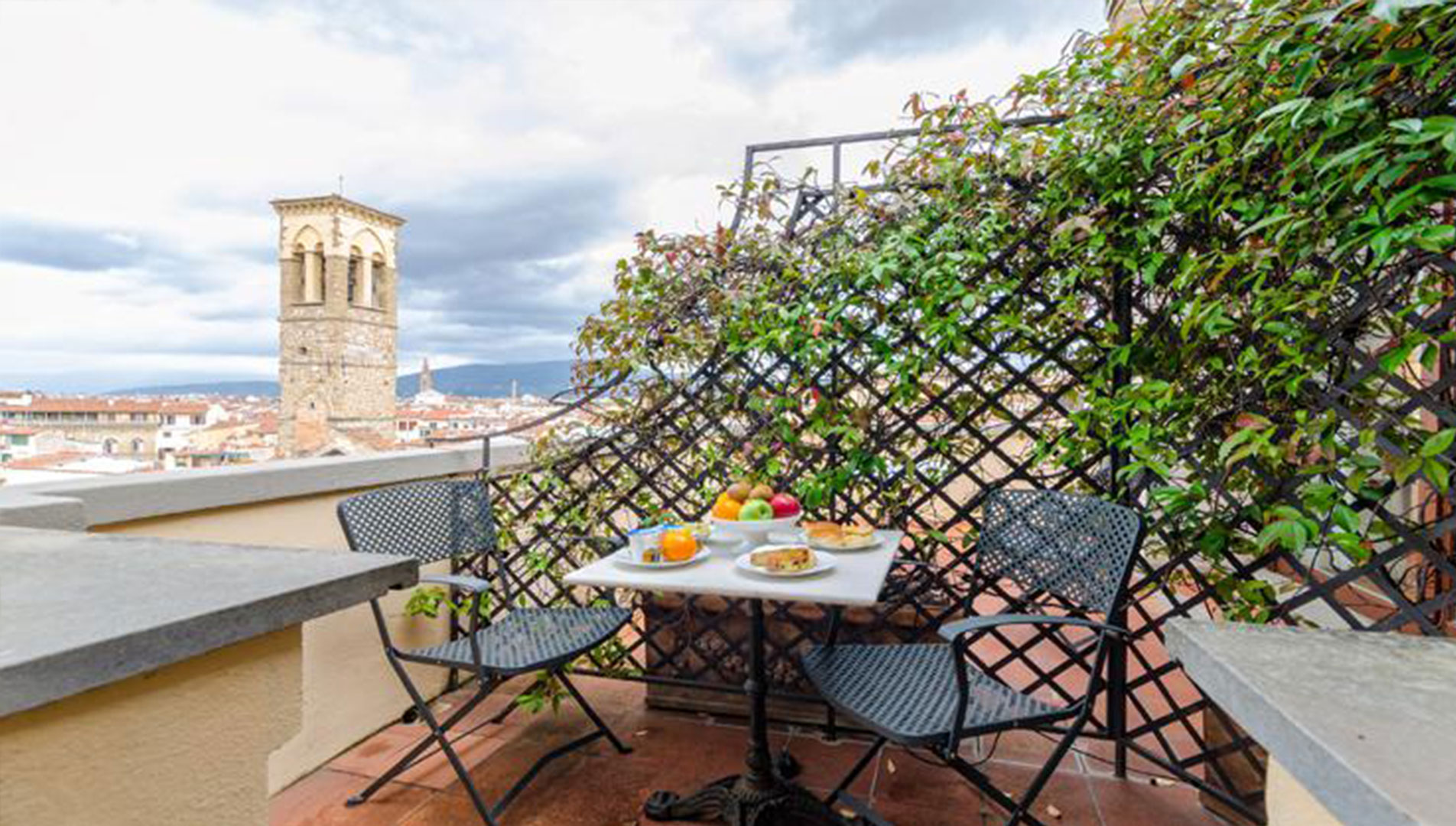 Charming Hotel Antica Torre - grand deluxe