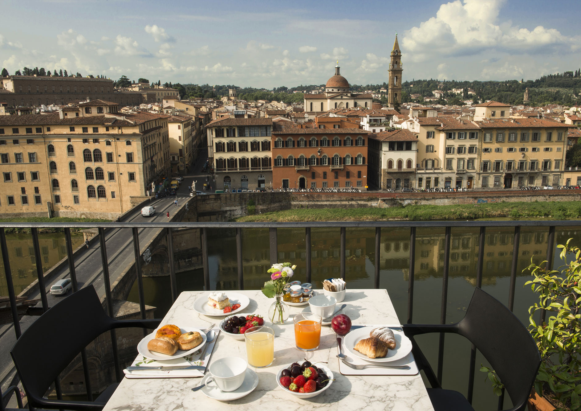 Boutique hotel florence italy antica torre di via tornabuoni for Boutique hotel florence