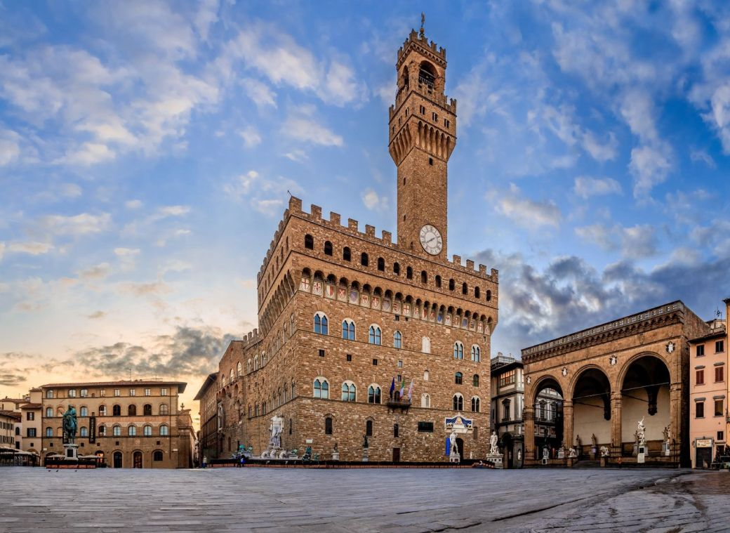 5 places to visit in Florence