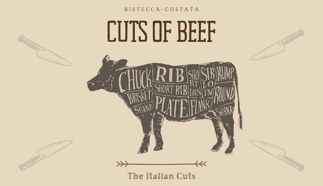 Bistecca alla fiorentina and costata: what's the difference?