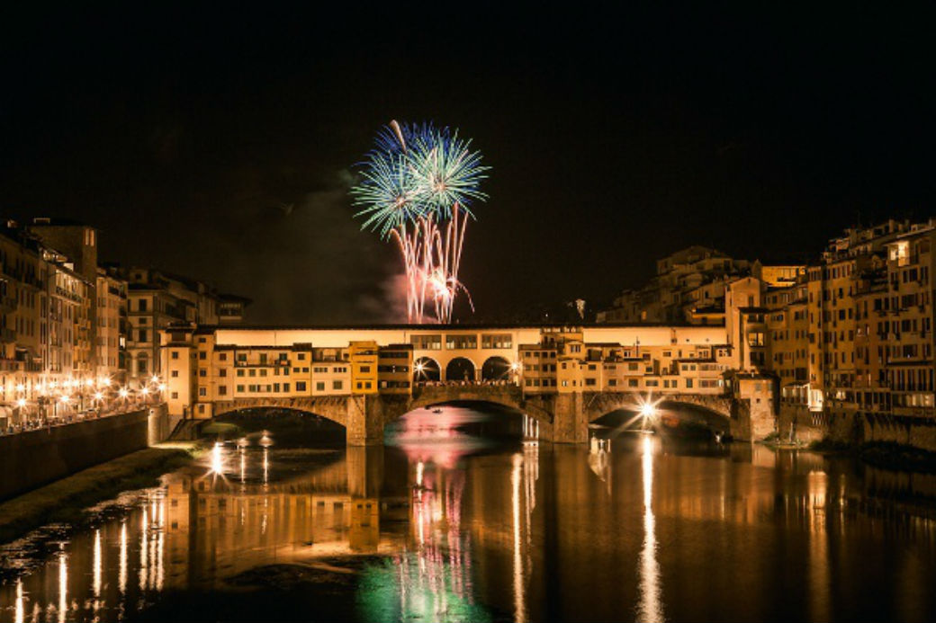 Réveillon in Florence: begin 2019 with the right foot!