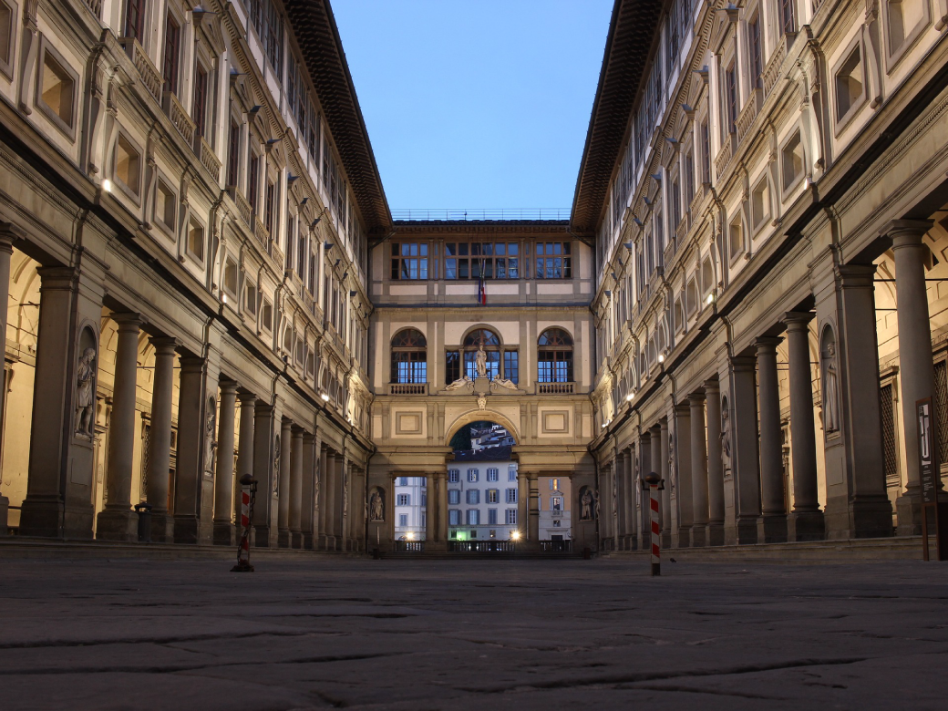 Exclusive openings of the Florentine Museums: for our guests only