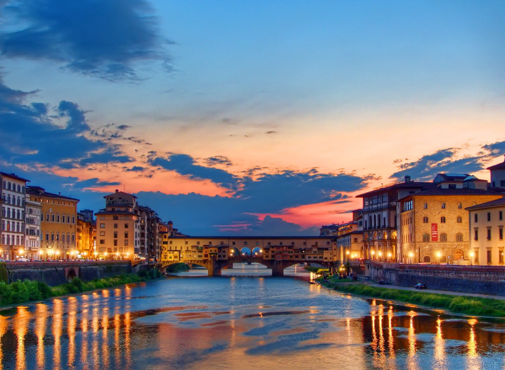 5 reasons to visit Florence in August