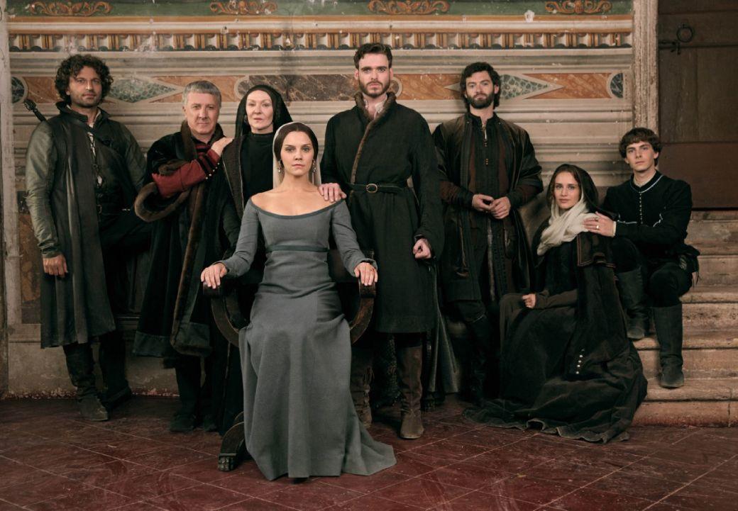 Serie I MEDICI: Miti e verità della 1° stagione