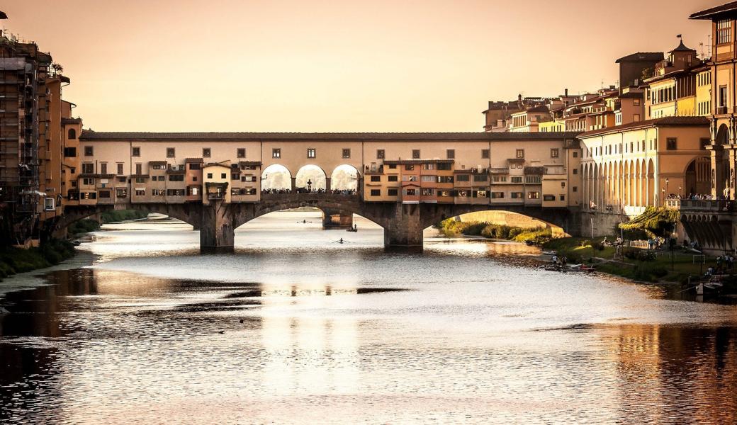 """Firenze: l'unica città italiana nella """"Best in Travel 2021"""" della Lonely Planet"""