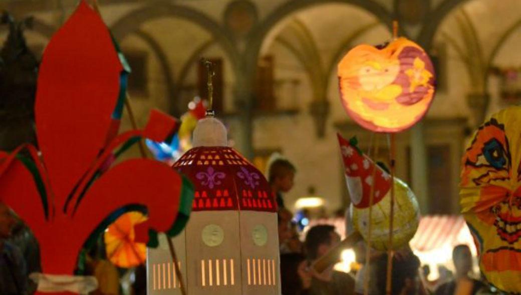festa della rificolona
