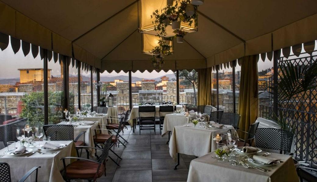 ristorante the tower