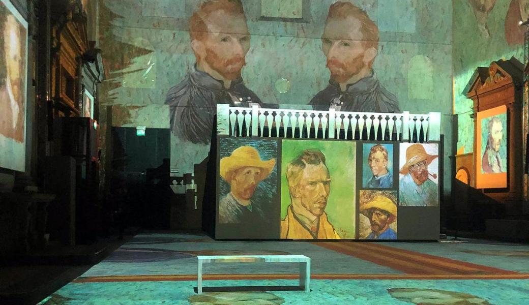 Van Gogh in Florence