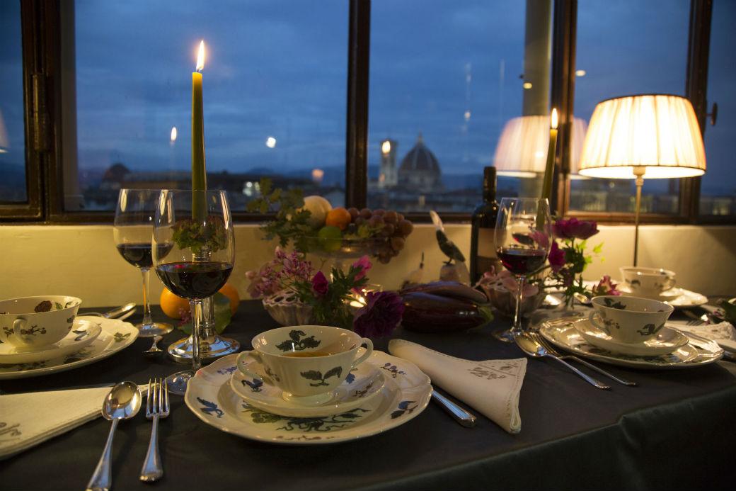 10 motivi per visitare Firenze a febbraio
