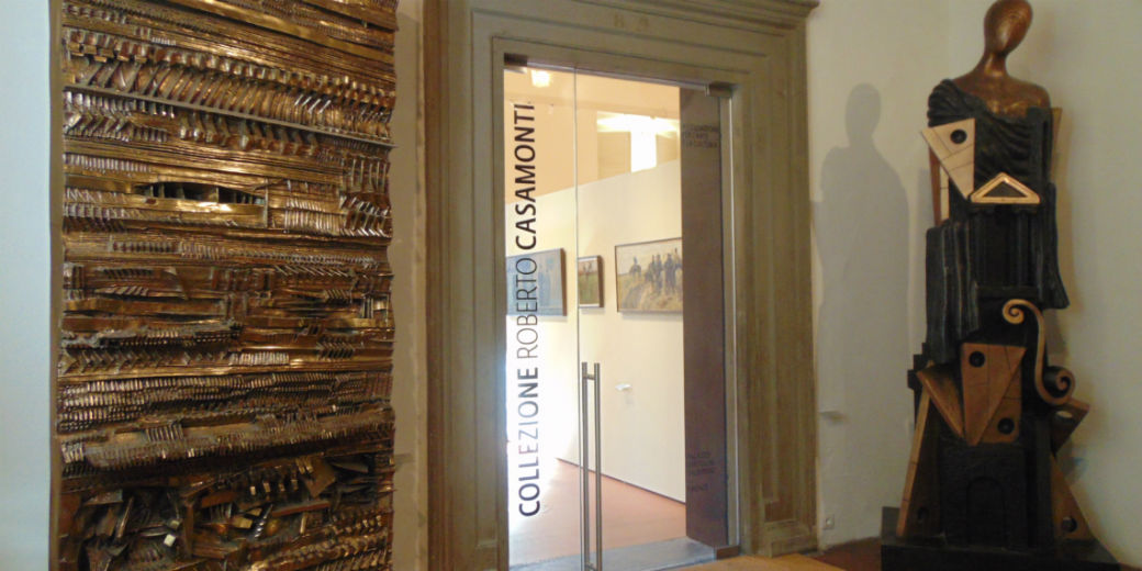 Casamonti: a new space dedicated to modern and contemporary art in Florence