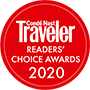 Condé Nast Traveller Awards