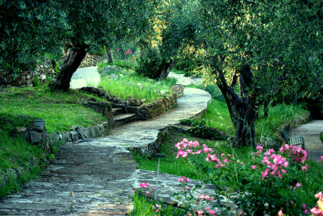 The Giardino dell'Iris