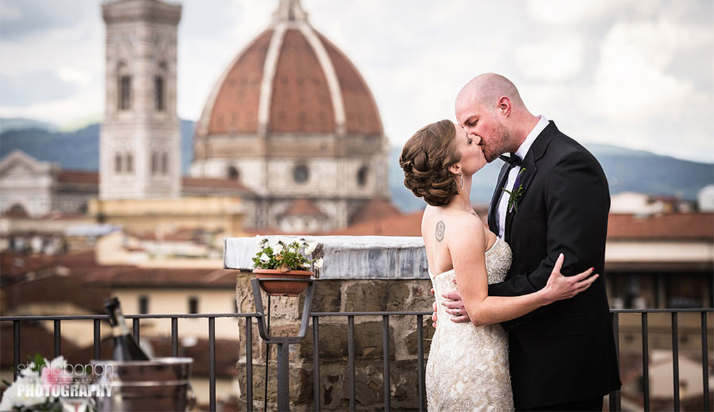 Get married at Antica Torre Tornabuoni, live a dream