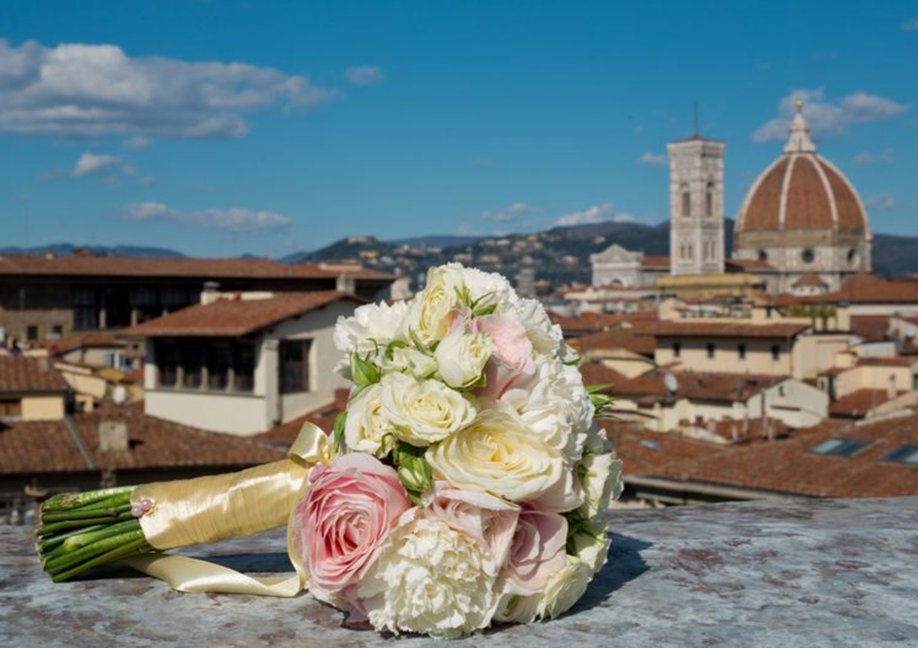 Wedding in Florence - Antica Torre di Via Tornabuoni 1