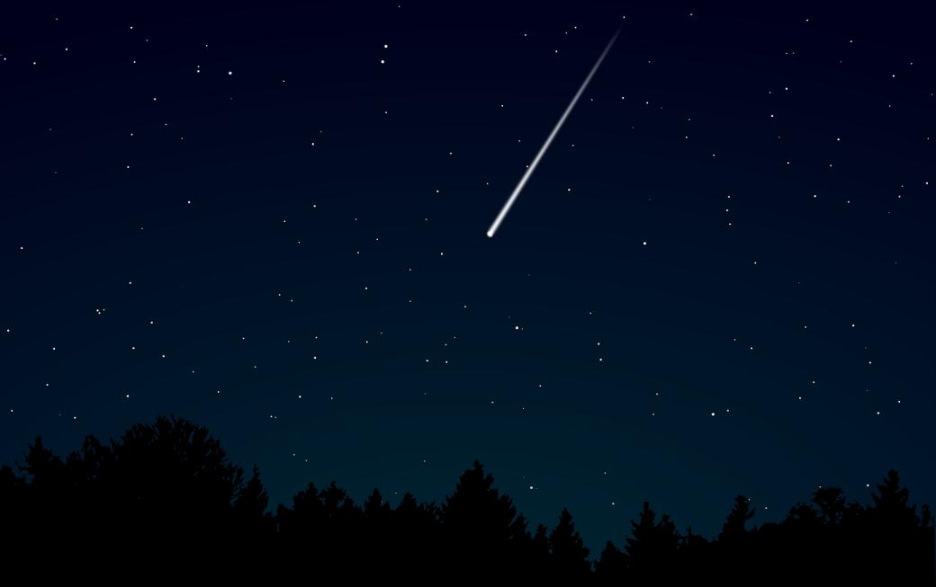San Lorenzo: the night of the shooting stars